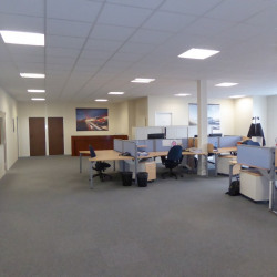 Vente Bureau Saint-Herblain 590 m²