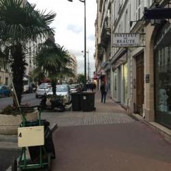 Cession de bail Local commercial Saint-Mandé 90 m²