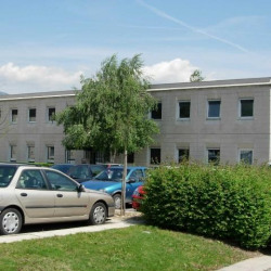 Location Bureau Échirolles 105 m²