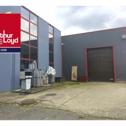 Vente Bureau Beauvais 505 m²
