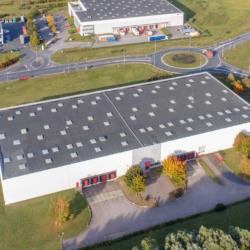 Location Entrepôt Rogerville 7878 m²