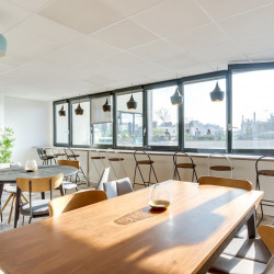 Location Bureau Paris 17ème 182 m²