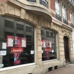 Vente Bureau Lille 109 m²
