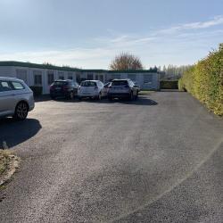 Vente Bureau Noyon 350 m²