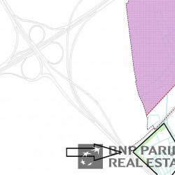 Vente Terrain Mulhouse 40984 m²