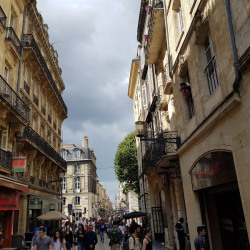 Cession de bail Local commercial Bordeaux 85 m²