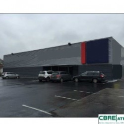 Location Local commercial Cébazat 1169 m²