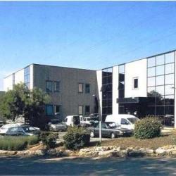 Location Bureau Sophia Antipolis 496 m²