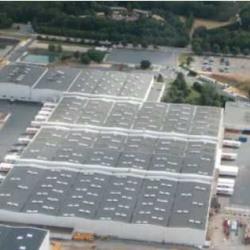 Location Entrepôt Levet 37351 m²