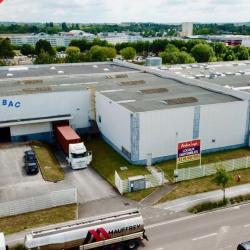Location Local d'activités Longvic 2950 m²