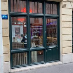 Vente Local commercial Paris 6ème 114 m²