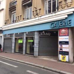 Location Local commercial Douai 100 m²
