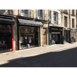 Cession de bail Local commercial Poitiers 47 m²