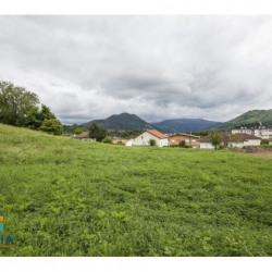 Vente Terrain Lourdes 2000 m²