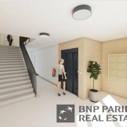 Location Bureau Bihorel 341 m²