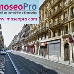 Location Local commercial Bordeaux 30 m²