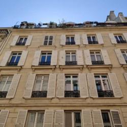 Location Bureau Paris 17ème 92 m²