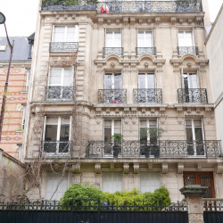 Vente Bureau Neuilly-sur-Seine 7,86 m²