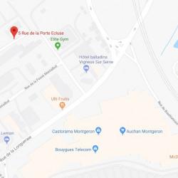 Location Local d'activités Vigneux-sur-Seine (91270)