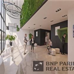Location Bureau Nice 8575 m²