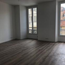 Location Bureau Nice 95 m²