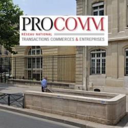 Cession de bail Local commercial Paris 6ème 25,93 m²