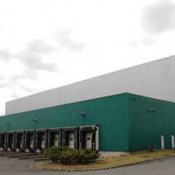 Location Entrepôt Longueil-Sainte-Marie 18000 m²
