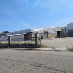 Location Entrepôt Valence 850 m²