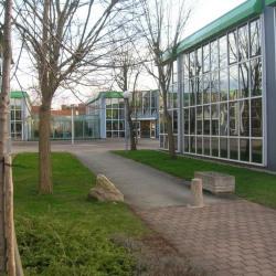 Location Local d'activités Saint-Thibault-des-Vignes 6171 m²