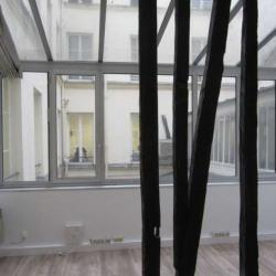Location Bureau Paris 9ème 80 m²