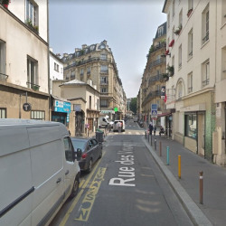 Vente Local commercial Paris 10ème 40 m²