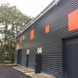 Vente Local d'activités Orvault 234 m²