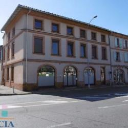 Vente Local commercial Montauban 111 m²