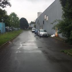 Location Local d'activités Sevran 2400 m²