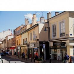 Cession de bail Local commercial Lyon 4ème 65 m²