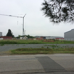 Location Local d'activités Gaillac 400 m²