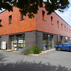Location Local d'activités Villeneuve-d'Ascq 350 m²