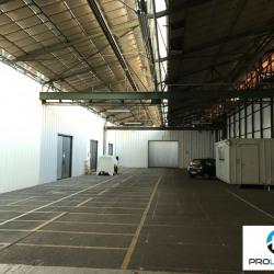 Location Local d'activités Senlis 199 m²