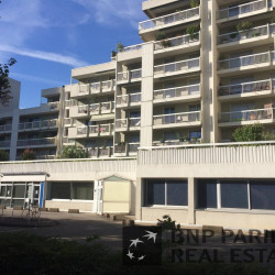 Vente Bureau Grenoble 288 m²