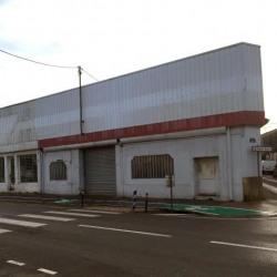 Location Entrepôt Libourne 231 m²