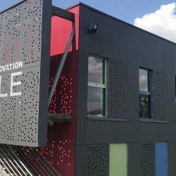 Location Bureau Poitiers 14 m²