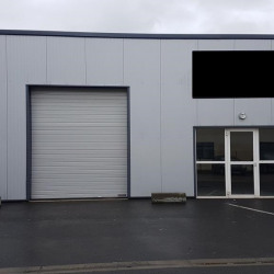 Location Local d'activités Caen 200 m²