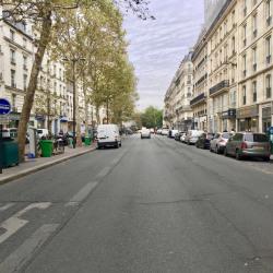 Location Local d'activités Paris 3ème 25 m²