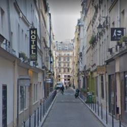 Location Local d'activités Paris 1er 25 m²