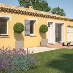 Maison  4 pièces + Terrain  170 m² Salles-d'Aude