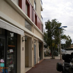 Location Local commercial Cavalaire-sur-Mer 63 m²