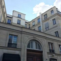 Location Bureau Paris 16ème 130 m²