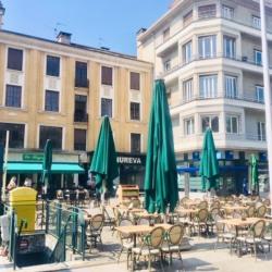 Location Local commercial Thonon-les-Bains (74200)