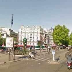 Location Local d'activités Paris 18ème 255 m²