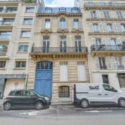 Location Bureau Paris 7ème (75007)